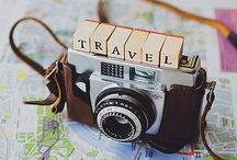 Travel! / All of my favorite places to visit someday!  / by Melissa Wright