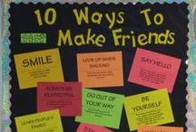 School Stuff: General Ideas! / by Amber Montague