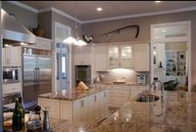 Kitchen Design Inspiration / Inspiration for your new kitchen.  / by Dacor