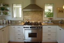 Kitchen Inspiration / by Dacor