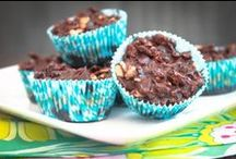 Candy Recipes / Candy for any time of the year! / by Diana Lincoln Kupferer