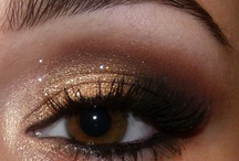 Eye Makeup / by Diana Lincoln Kupferer