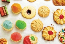 Christmas Cookie Recipes / by Diana Lincoln Kupferer
