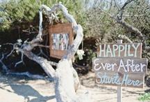 Fun Wedding Ideas / by Tiffany Blair