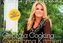Trisha Yearwood recipes / by Diana Lincoln Kupferer