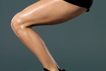 Check out those Legs! / by Amber Montague