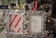 DIY Christmas Decor / by Kayla Aimee