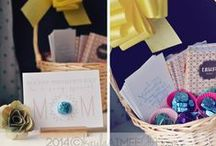 Mother's Day DIY gifts and recipes / Everything related to Mother's Day: mother day ideas, mothers day gifts, diy mothers day gifts, gifts for mother's day, mothers day recipes, and mothers day brunch recipes!  / by Kayla Aimee