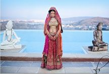 My Beautiful Brides / AK Sandhu  | International Destination Wedding Photography | http://aksandhu.com / by A.K. Sandhu