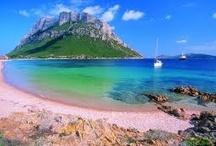 Italian style: Sardinia / by Diane Ellen