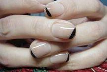 Nails / by Emily Szentkuti