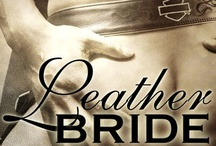 Leather Bride / Storyboard for the contemporary erotic romance + fetish, exhibitionism and bondage I wrote. / by Tilly Greene