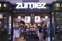 Zumiez Pin 2 Win / by Jorden Nave