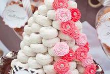 Food IDEA (WEDDING)  / by Amanda Bryant