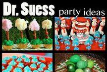DIY, Party Ideas / by Ruth Ingram