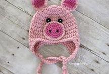 Crochet / by Michelle Miles