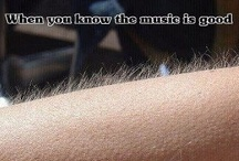 Music / by Jeff Thrasher
