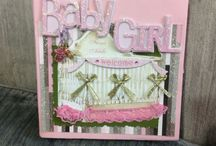 Scrapbook Ideas / by Alice Albred