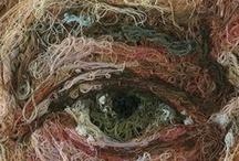 eye heart art / by catherine s