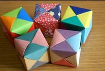 Origami / by Sarah Councell