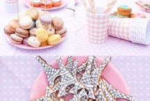 get this party started ... pink paris princess / triple threat - pink paris princess party / by catherine s