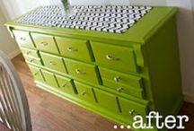 DIY Crafts & Projects / by Kirsten Zmerzlikar