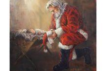 Christmas / by Kirsten Zmerzlikar