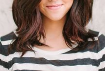 Hair & Beauty / by Kirsten Zmerzlikar
