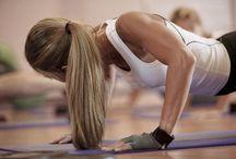 Fitness / by Kirsten Zmerzlikar