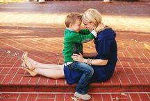Parenting / by Kirsten Zmerzlikar