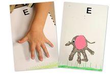 Kids - Education / by Kirsten Zmerzlikar