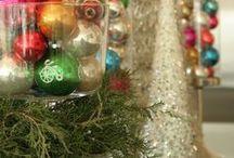 CHRISTMAS / by Paula O'leary