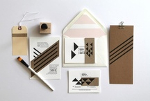 Stationery and Wrapping / by Natasha
