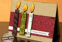 Gifts/Thank You's/Handouts / by Kirsten Zmerzlikar
