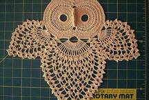Crochet Patterns / by Diane Watt
