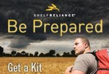 Be Prepared / by Kirsten Zmerzlikar