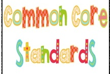Common Core / Here are some un-pinnable websites: http://corestandards.org  http://www.floridastandards.org/homepage/index.aspx (C PALMS)  http://www.achievethecore.org/ / by Jordanna Egan
