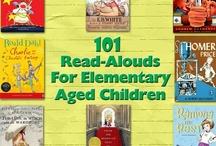 Mrs. Egan's Class-Reading / by Jordanna Egan