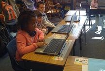 Mrs. Egan's Class-Educational Game Websites and Apps / by Jordanna Egan