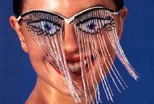 Eye Spy / Everything EyeWear / by Meghan Los Angeles