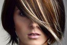 Hair / by Sherry-Jane Thompson