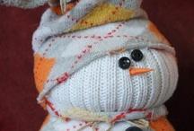 Snowman Love / by House Of Joyful Noise