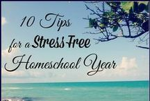 Home Education Ideas / Tons of practical and useful homeschooling ideas gathered from all over the web. / by Jen Dunlap
