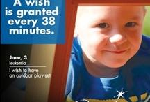 Ways to Help / by Make-A-Wish America