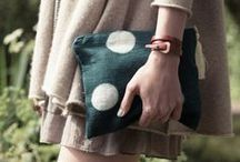 Bags and Accessories! / by Erin Davidson