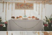 Wanderlust Wedding. / by Melody Truong