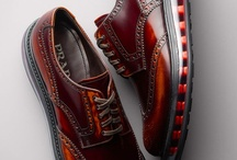 World of Oxfords and Derbys / by Shay Awogbile