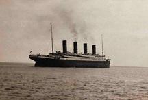 Titanic / by Jeremy Aronson