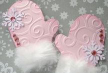 Scrapbooking & Card Making Ideas / Scrapbooking and card making at its best. / by Marilyn K Marion