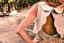Fashionista / by Alyson Gage